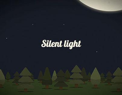 Silent light - Christmas video