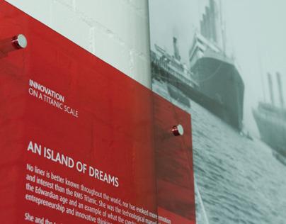 Titanic's Dock