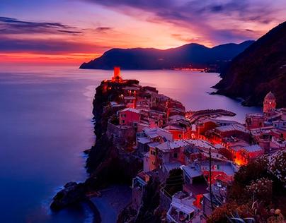 Visitare in Italia | Viaggi Finti Shedir Pharma