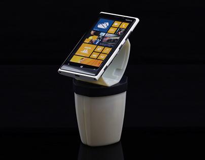 Nokia Cocoon