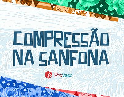 Compressão na Sanfona - Video Social Media - Provasc.