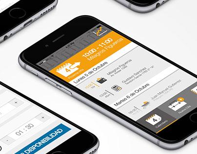 Diseño de App - Manos a la obra
