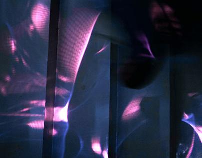 InteractiveInstallation - Elfish Stairs
