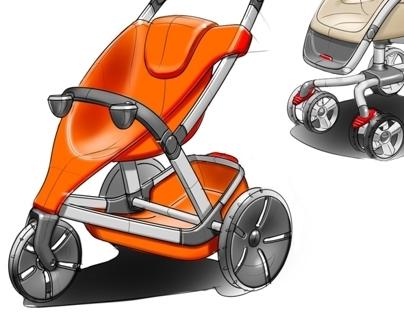 Childrens' Product Design