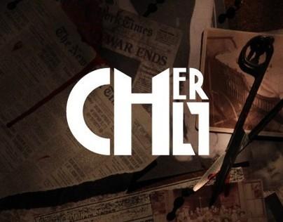 TV branding Project: Chiller signal