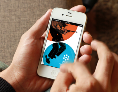 TCM Classic Film Festival Mobile App