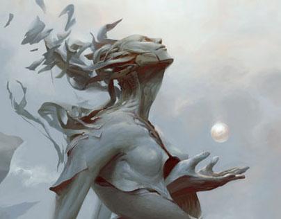 Angelarium: Emanations