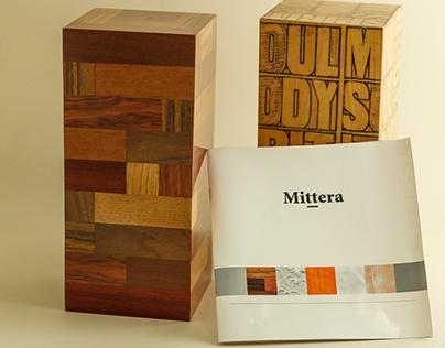 Mittera Urns Catalogue
