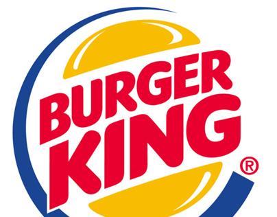 Burger King Radio.