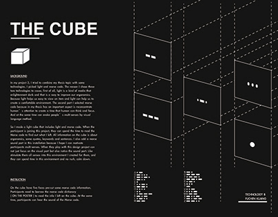 The cube 2.0