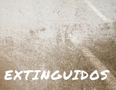 Extinguidos (2014)