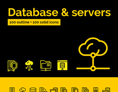 Database and servers