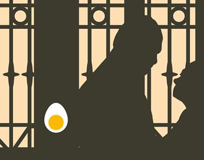 La cattiva luce - Egg Edizioni