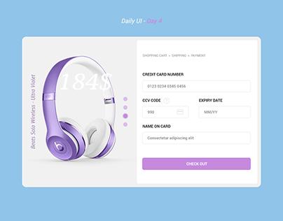 UI/UX Design - News App on Behance