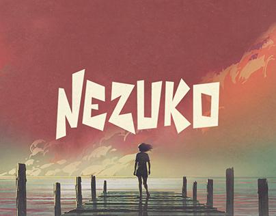 Nezuko Typeface