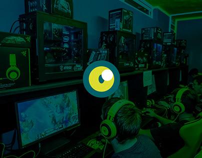 Illusion: Gaming Center