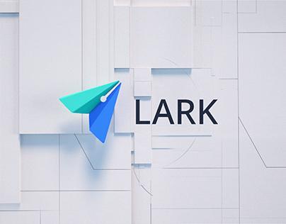 LARK / FEISHU Brand Film