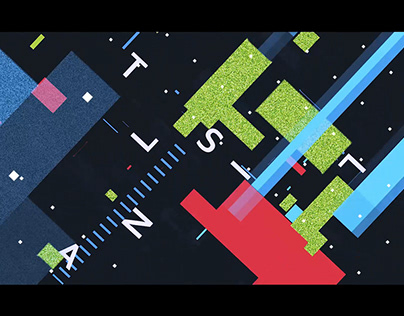 【Kinetic Typography】LastingLandscape.