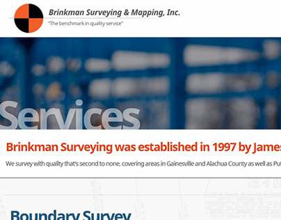 Brinkman Surveying