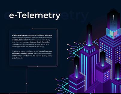 e-Telemetry