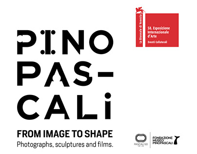 PINO PASCALI - From Image to Shape