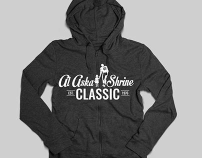 Al Aska Shrine Classic Logo