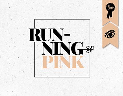 Portafolio - Running Out Of Pink