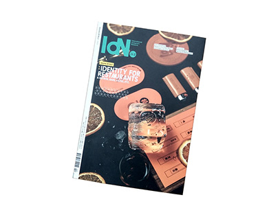 IdN v26n2: Edible Graphics