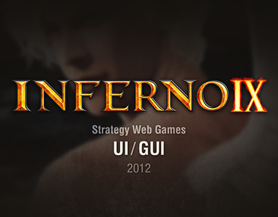 Inferno9 UI Works