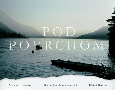 TV Series Pod Povrchom