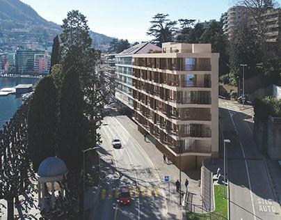 Ceresiana Palace