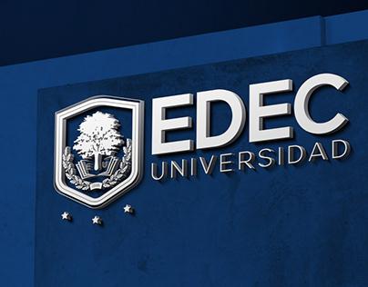 EDEC - Universidad