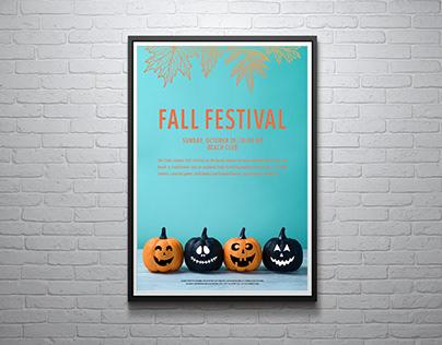 Jonathan Club - Fall Festival