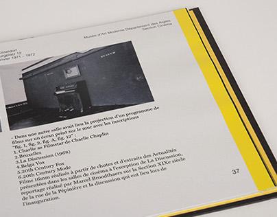 Édition - Le Musée d'Art Moderne Département des Aigles