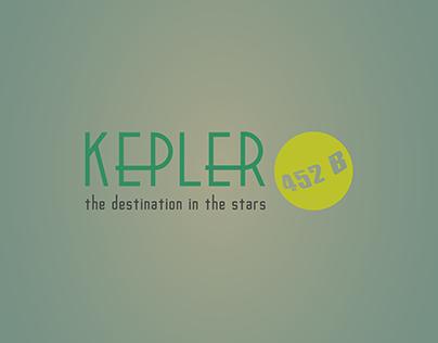 Branding for Kepler 452B