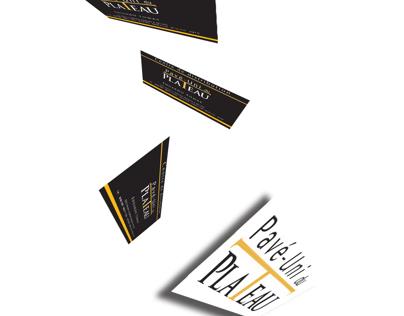 Logo Pavé-Uni du Plateau