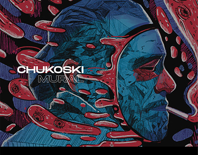 Bukowski's Demons