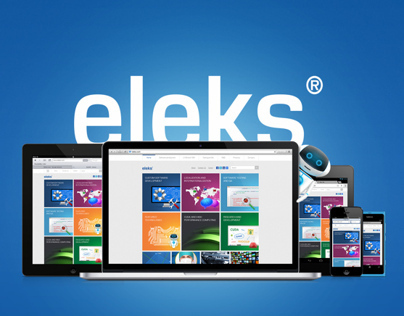 ELEKS Corporate Website