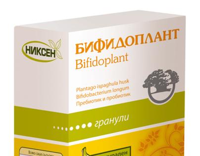 Bifido Plant Probiotics