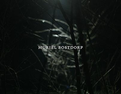 Muriel Bostdorp