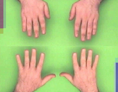 Red Hands - Computer game