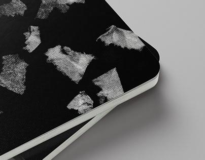 Tissue & Umbrella - Booklet Design
