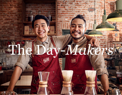 The Day-Makers