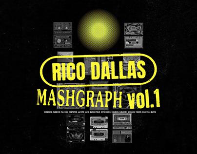 MASHGRAPH Vol.1