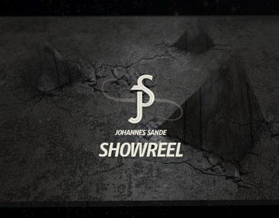Showreel 2012 (Johannes Sande)