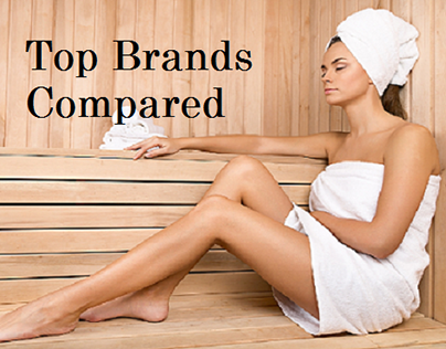 Best Infrared Sauna Brand Reviews Rated and Compared