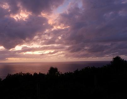 Kauai Kilauea