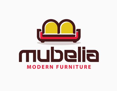 Mubelia LOGO