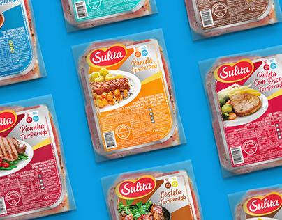 Sulita | Embalagens | 2019