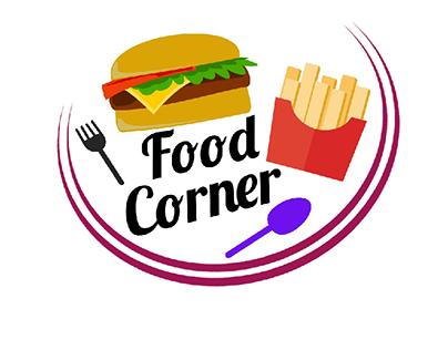 #food #corner